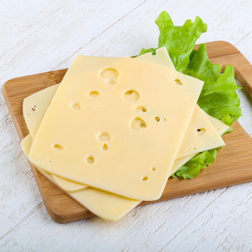 Mini hot ham and cheese sliders